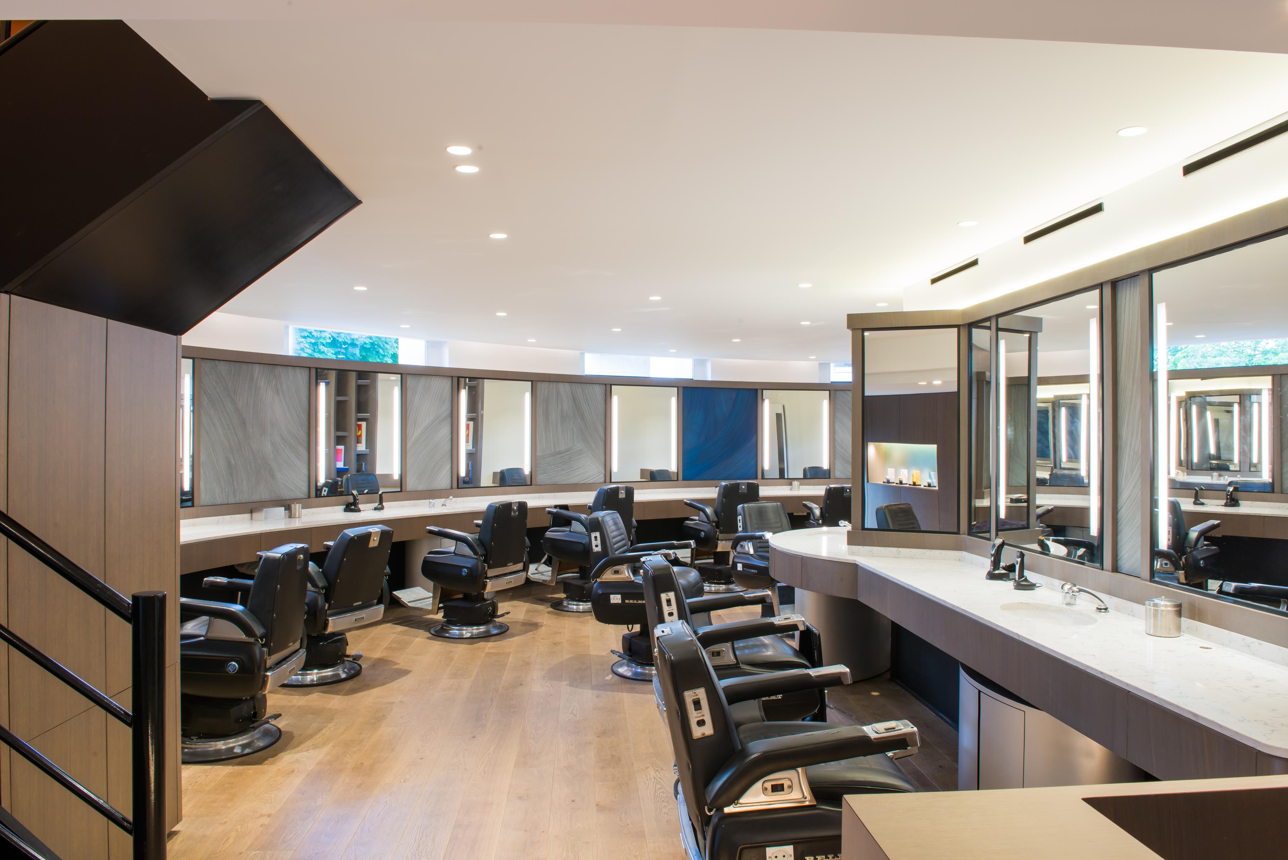 Salon desfosse coiffure prestige pour hommes - Nom salon de coiffure ...
